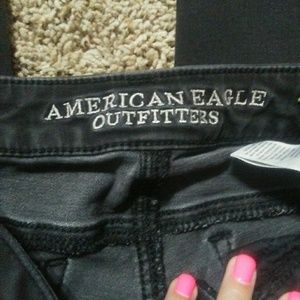 American Eagle Outfitters Jeans - American Eagle jeggings